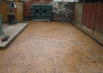 patios 31